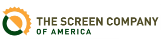 The Screen Company of America Logo
